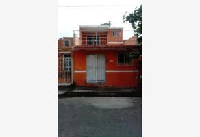 Foto de casa en venta en azalea 200, el coyol, veracruz, veracruz de ignacio de la llave, 0 No. 01