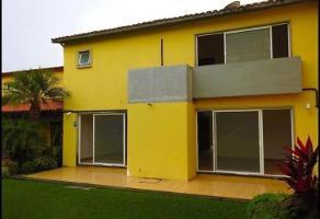 Foto de casa en venta en azalea , el zapote, jiutepec, morelos, 0 No. 01