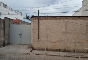 Foto de terreno habitacional en venta en azalea , san juan, tepic, nayarit, 6832041 No. 01