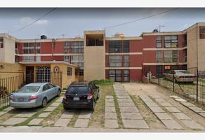 Foto de departamento en venta en azaleas 0, ciudad labor, tultitlán, méxico, 17592712 No. 01
