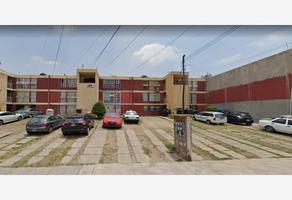 Foto de departamento en venta en azaleas 22, ciudad labor, tultitlán, méxico, 16071630 No. 01
