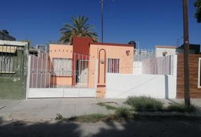 Foto de casa en venta en azaleas 274, villa de las flores, lerdo, durango, 22074238 No. 01