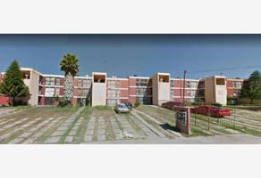 Foto de departamento en venta en azaleas 4, jardines de la cañada, tultitlán, méxico, 0 No. 01
