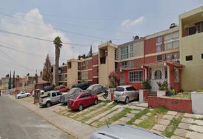 Foto de casa en venta en azaleas , ciudad labor, tultitlán, méxico, 17968371 No. 01