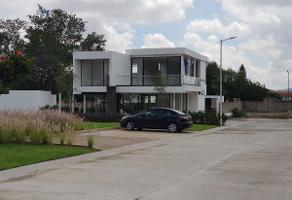 Foto de terreno habitacional en venta en azaleas , valle de bugambilias, zapopan, jalisco, 5609226 No. 01