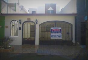 Foto de casa en venta en azalias 426, valle de las palmas iii, apodaca, nuevo león, 0 No. 01