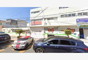 Foto de edificio en venta en azcapotzalco 000, merced gómez, álvaro obregón, df / cdmx, 0 No. 01