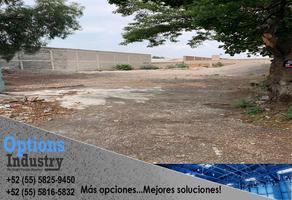 Foto de terreno habitacional en venta en  , azcapotzalco, azcapotzalco, df / cdmx, 17926430 No. 01
