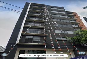 Foto de departamento en venta en  , azcapotzalco, azcapotzalco, df / cdmx, 18859257 No. 01