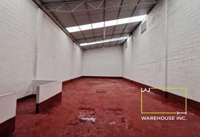 Foto de bodega en renta en  , azcapotzalco, azcapotzalco, df / cdmx, 0 No. 01
