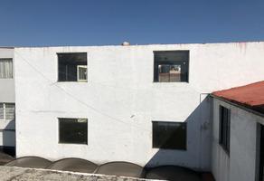 Foto de terreno habitacional en venta en azcapotzalco , merced gómez, álvaro obregón, df / cdmx, 17381878 No. 01