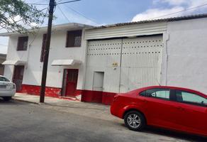 Foto de bodega en renta en azcapotzalco , moctezuma, torreón, coahuila de zaragoza, 16912604 No. 01