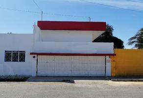 Foto de local en venta en  , azcorra, mérida, yucatán, 13815692 No. 01