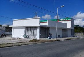 Foto de local en venta en  , azcorra, mérida, yucatán, 16866357 No. 01