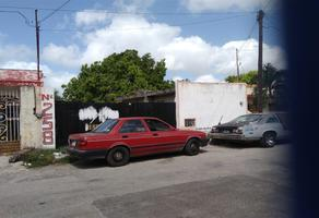 Foto de terreno habitacional en venta en  , azcorra, mérida, yucatán, 0 No. 01