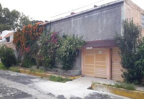 Foto de terreno habitacional en venta en aztaquemecan 21, praderas de tecuac, texcoco, méxico, 0 No. 01