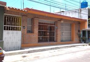 Foto de casa en venta en azteca 5, lomas del carril, temixco, morelos, 19977586 No. 01