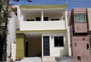 Foto de casa en venta en  , azteca, guadalupe, nuevo león, 18305537 No. 01