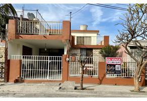 Foto de casa en venta en  , azteca, guadalupe, nuevo león, 18541504 No. 01