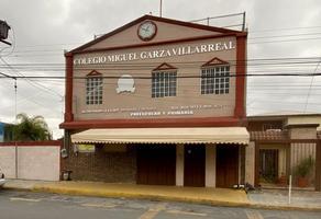 Foto de edificio en venta en  , azteca, guadalupe, nuevo león, 0 No. 01