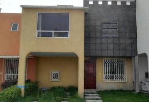 Foto de casa en venta en  , azteca, toluca, méxico, 10482886 No. 01