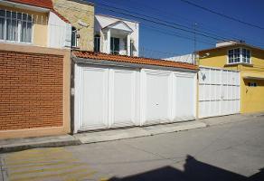 Foto de casa en venta en  , azteca, toluca, méxico, 11553167 No. 01