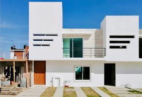 Foto de casa en venta en  , azteca, toluca, méxico, 12405708 No. 01