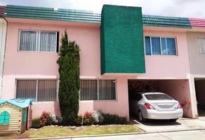 Foto de casa en venta en  , azteca, toluca, méxico, 16707749 No. 01