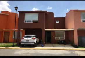 Foto de casa en venta en  , azteca, toluca, méxico, 0 No. 01