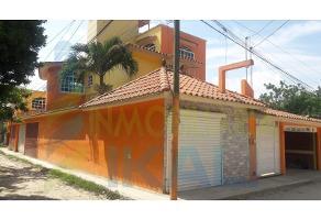 Foto de casa en venta en  , azteca, tuxpan, veracruz de ignacio de la llave, 11521382 No. 01