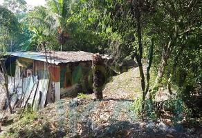 Foto de terreno habitacional en venta en  , azteca, tuxpan, veracruz de ignacio de la llave, 5811289 No. 01