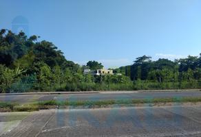 Foto de terreno habitacional en venta en  , azteca, tuxpan, veracruz de ignacio de la llave, 8979739 No. 01