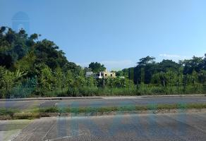 Foto de terreno habitacional en renta en  , azteca, tuxpan, veracruz de ignacio de la llave, 9269172 No. 01