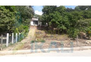 Foto de terreno habitacional en venta en  , azteca, tuxpan, veracruz de ignacio de la llave, 9695563 No. 01