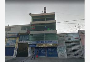 Foto de edificio en venta en aztecas 0, ajusco, coyoacán, df / cdmx, 0 No. 01
