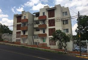Foto de departamento en renta en aztecas 3560, monraz, guadalajara, jalisco, 0 No. 01