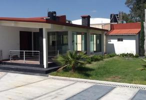 Foto de casa en venta en aztecas 41, tepojaco, tizayuca, hidalgo, 0 No. 01