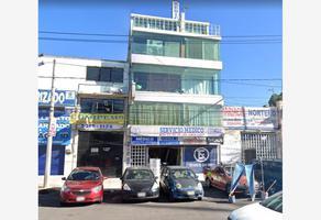Foto de edificio en venta en aztecas 426, ajusco, coyoacán, df / cdmx, 12933611 No. 01
