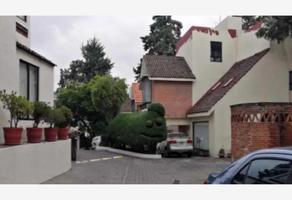 Foto de casa en venta en aztecas 51, barrio san francisco, la magdalena contreras, df / cdmx, 0 No. 01