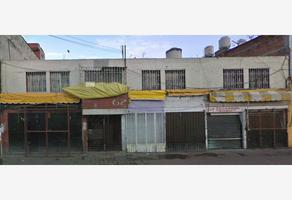 Foto de departamento en venta en aztecas 62, morelos, cuauhtémoc, df / cdmx, 0 No. 01
