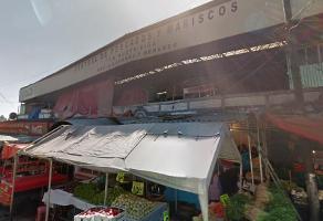 Foto de bodega en venta en aztecas b6, aculco, iztapalapa, df / cdmx, 8919972 No. 01