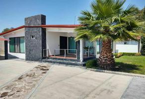 Foto de casa en venta en aztecas , tepojaco, tizayuca, hidalgo, 16950970 No. 01