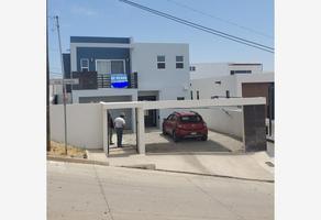 Foto de casa en venta en aztlan 0, colinas de aragón, playas de rosarito, baja california, 0 No. 01