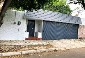 Foto de casa en renta en aztlan 170, ciudad del sol, zapopan, jalisco, 0 No. 01
