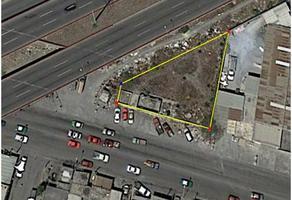 Foto de terreno comercial en venta en aztlan , barrio topo chico, monterrey, nuevo león, 16665133 No. 01