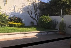 Foto de casa en venta en aztlan , ciudad del sol, zapopan, jalisco, 0 No. 01