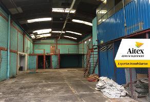 Foto de nave industrial en venta en azúcar , granjas méxico, iztacalco, df / cdmx, 13842985 No. 01