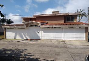 Foto de casa en venta en azuceanas , residencial la loma, tepic, nayarit, 14382363 No. 01