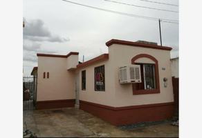 Foto de casa en venta en azucena 1334, la ciudadela, juárez, nuevo león, 0 No. 01