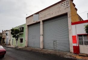 Foto de bodega en renta en azucena ., san carlos, guadalajara, jalisco, 12620512 No. 01